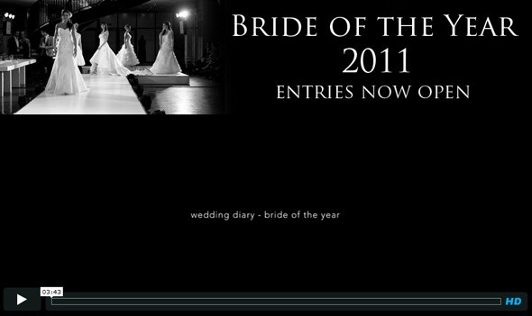 Bride of the Year 2011
