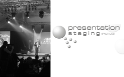 Presentation Staging