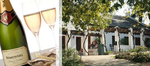 Weddings and Wine